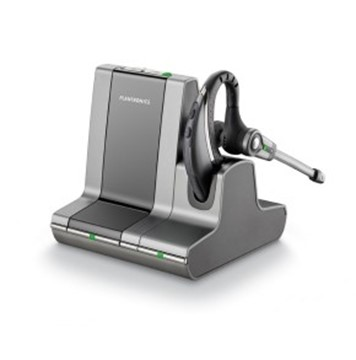 Plantronics Savi Office WO201 OCS