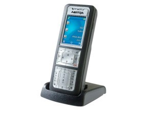 Aastra 632D handset+charger+AC adapter