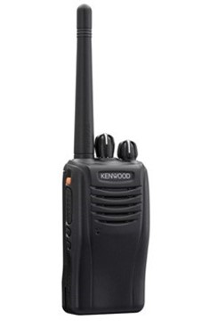 Kenwood TK3360E UHF port tranceiver