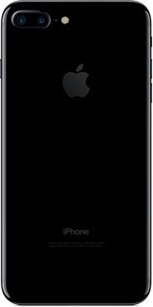 Apple iPhone 7 Plus 32GB Black+ TKH