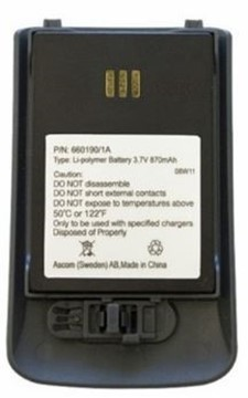 Avaya battery pack
