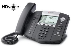 Polycom Soundpoint IP 650 EU W/PS