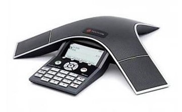 Polycom IP7000, SIP + Ac Adapter