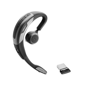 Jabra Motion UC + MS
