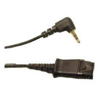 Plantronics Cable Assy QD-2,5 Mm