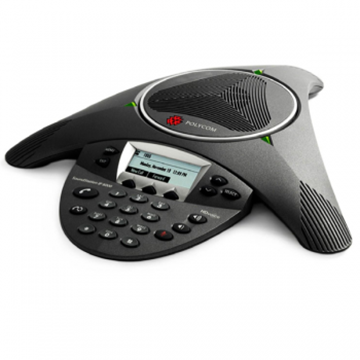 Polycom Soundstation IP 6000 conf phone