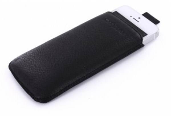 Mobiparts Luxury Pouch Apple iPhone 6 B