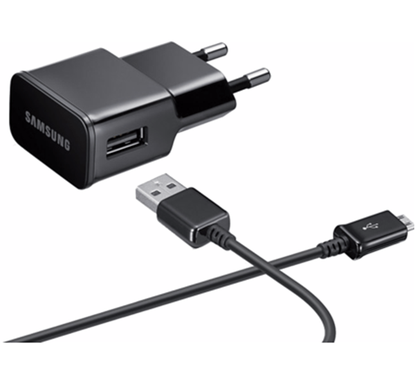 Samsung Micro USB Travel Charger ETA