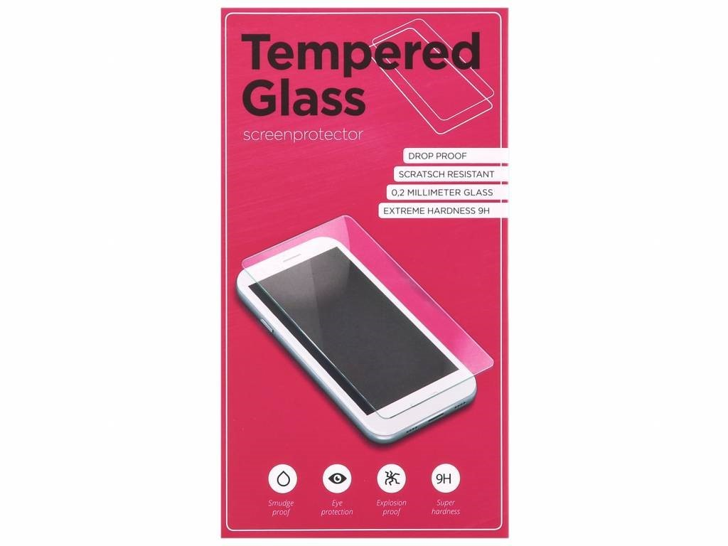 Gehard Glas Screenprotector Galaxy A6