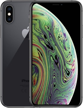 Apple IPhone Xs 64GB Spacegray