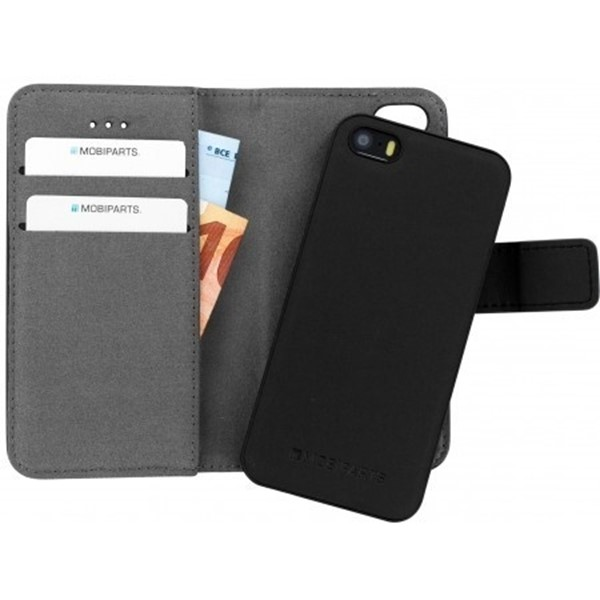 Afbeelding van Mobiparts 2in1 Premium Wallet Iphone XR