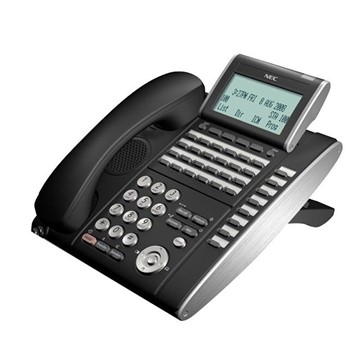 Afbeeldingen van NEC DT730 24D IP Comfort 24 buttons+display