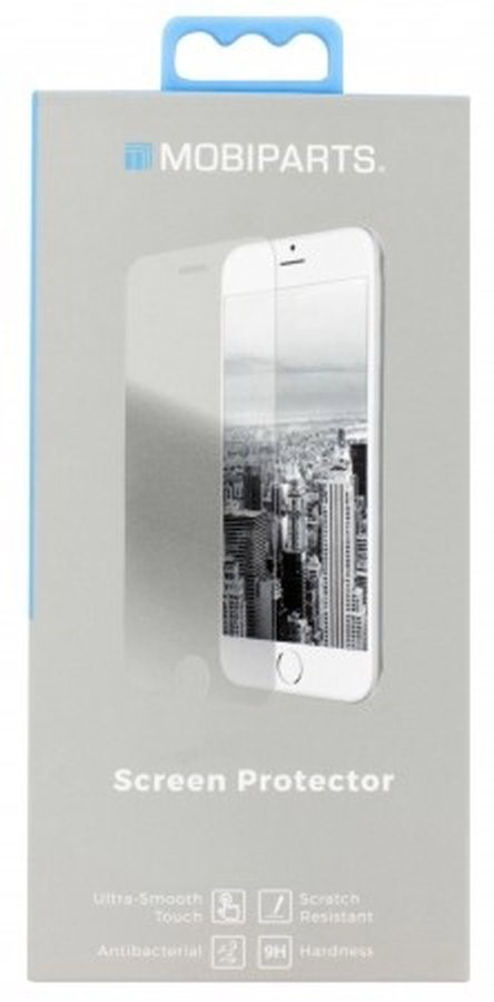 Afbeeldingen van Mobiparts tempered glass screenprot A7