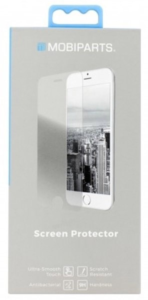 Afbeelding van Mobiparts tempered glass screenprot A7
