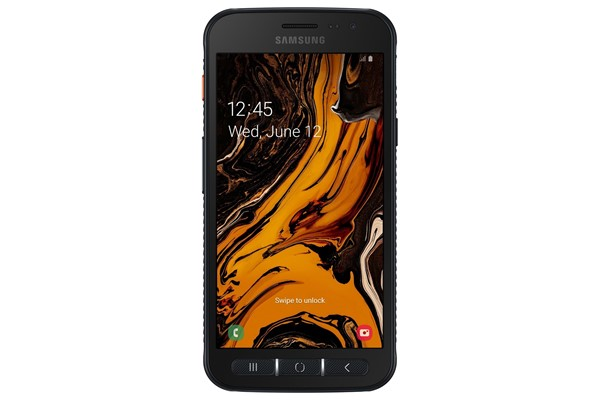 Samsung G398 Galaxy Xcover 4S 32GB black